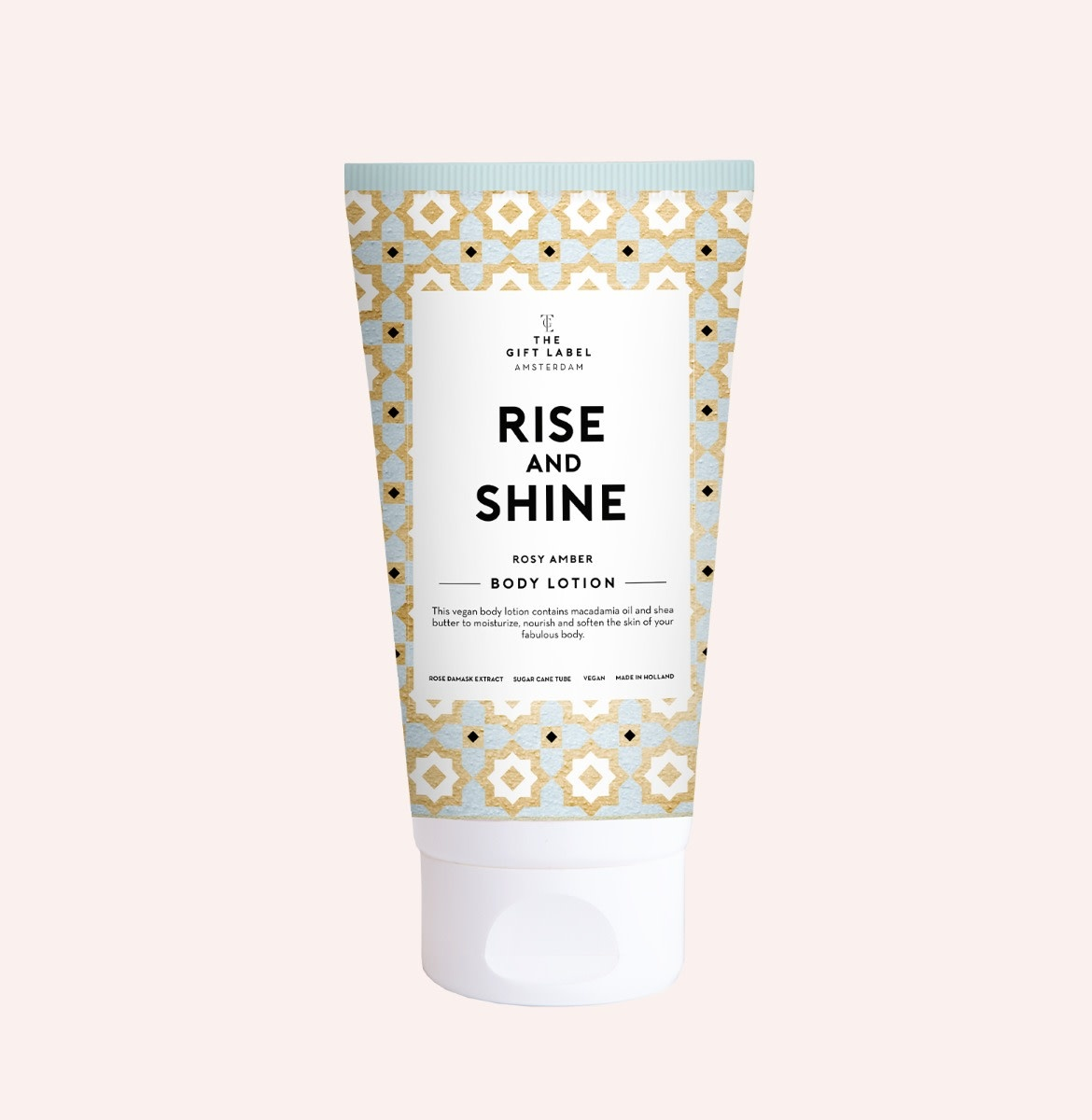 The Gift Label Body lotion 150 ml. - Rise and shine