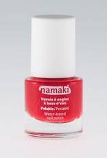 Namaki nail polish kids 7.5 ml griotte