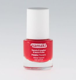 Namaki nail polish kids 7.5 ml griotte