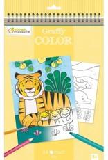 Avenue Mandarine Avenue Mandarine graffy color - Mum / baby
