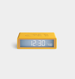 Lexon Flip travel yellow