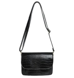 With love Bag Vogue - black 21cm x 13.50cm x 7cm