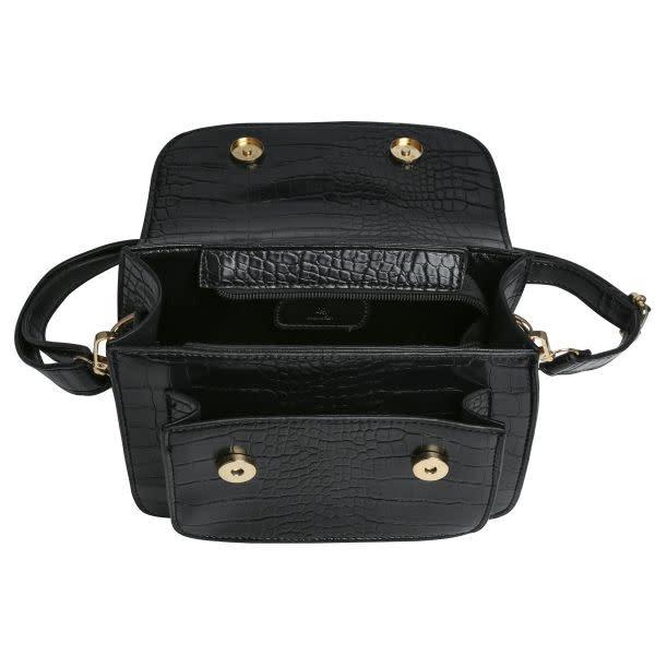 With love Bag Vogue - black 21cm x 13.50cm x 7cm