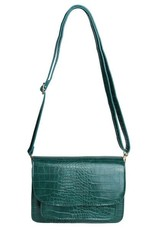 With love Bag Vogue - green 21cm x 13.50cm x 7cm