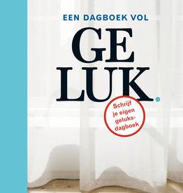 Lannoo Uitgeverij Een dagboek vol geluk