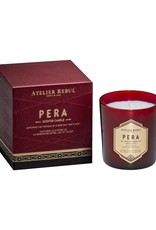 Atelier Rebul Atelier Rebul Pera scented candle 210 gr.