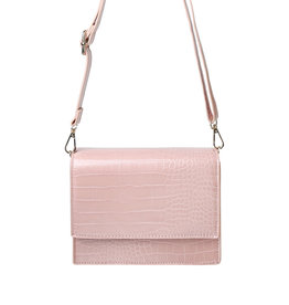 With love Bag Uptown girl - pink 21cm x 13.50cm x 7cm