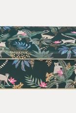 Sara Miller London Sara Miller Lemur deep rectangular tin 7.8 x 10 x 24 cm