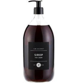 Lie Gourmet Syrup Irish cream 1 liter