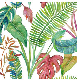 Paperproducts Design 20 napkins 'Paradise' 33x33 cm
