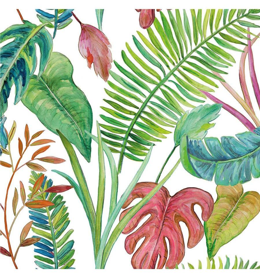 Paperproducts Design 20 napkins 'Paradise' 33x33 cm