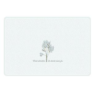 Enfant Terrible Enfant Terrible card + enveloppe 'Veel sterkte, ik denk aan je'