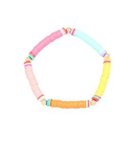 With love Bracelet go surfing - multi color
