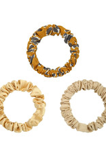 With love Hair tie - Lola leopard