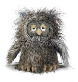 Jellycat Orlando owl 23 x 11 cm