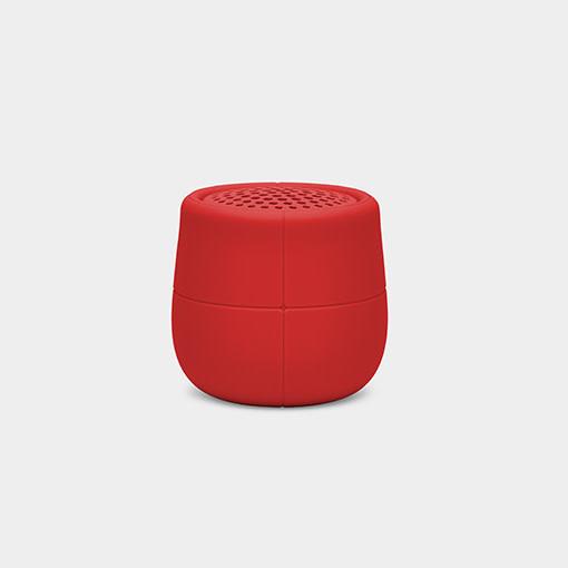 Lexon MINO X speaker red