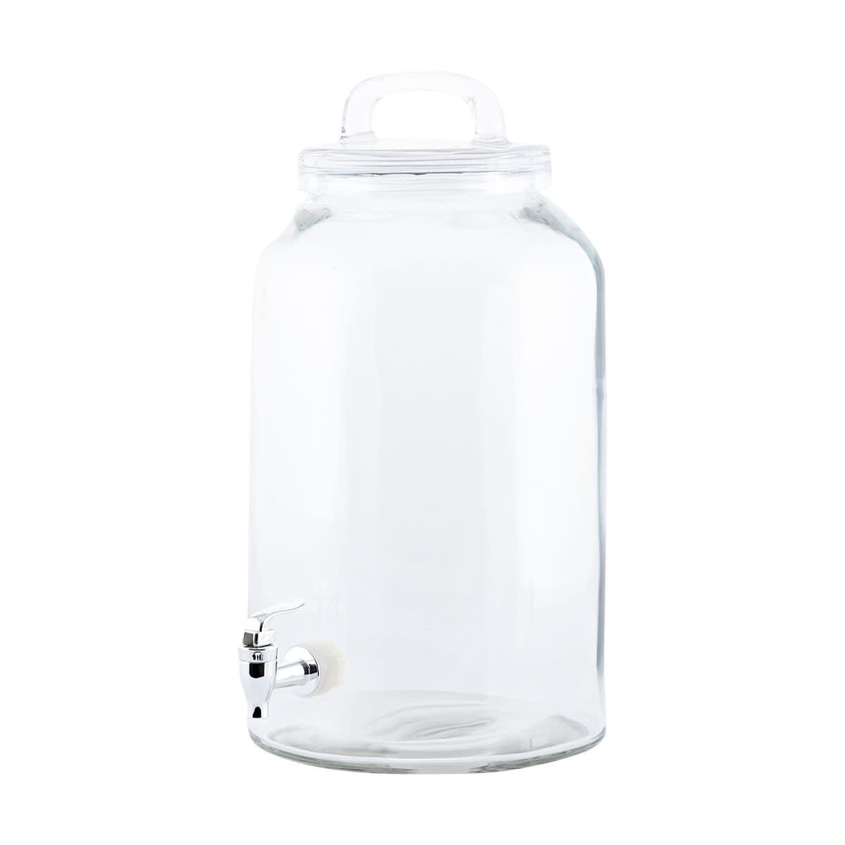 Nicolas Vahé Nicholas Vahe beverage dispenser ice cold 8.5 liter