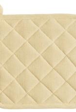 Linen & More Potholder pampas yellow