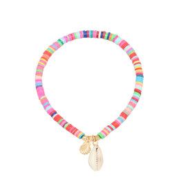 With love Bracelet perfect storm multi color