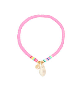 With love Bracelet perfect storm pink