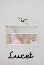 Atelier Pierre Dreams pink moneybank large 9.5 x 18 cm