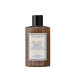 Atelier Rebul Atelier Rebul exfoliating shower gel 250 ml.