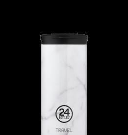24Bottles 24Bottles travel tumbler 600 ml. Carrara