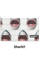 Snurk Bedding Mouth mask Snurk - Shark