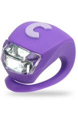 Micro Mobility Micro light deluxe - purple