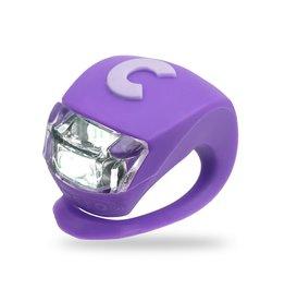 Micro Mobility Micro light deluxe - purple