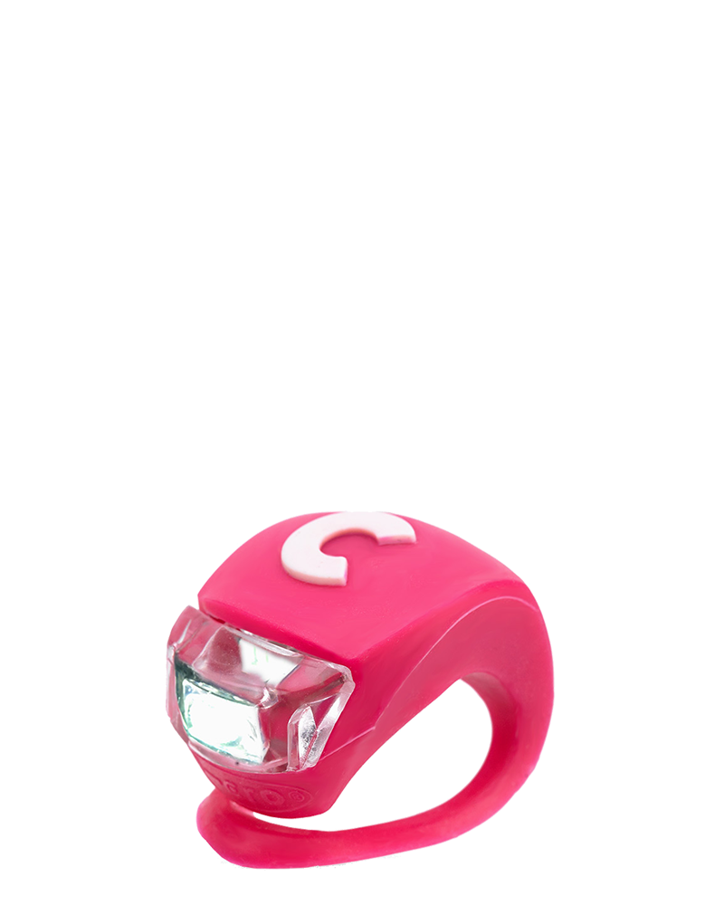 Micro Mobility Micro light deluxe - pink