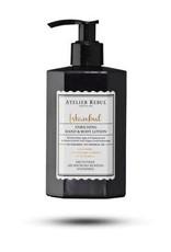 Atelier Rebul Atelier Rebul Istanbul enchanting hand & body lotion 430 ml.