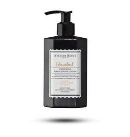 Atelier Rebul Atelier Rebul Istanbul enchanting hand & body lotion 430 ml.