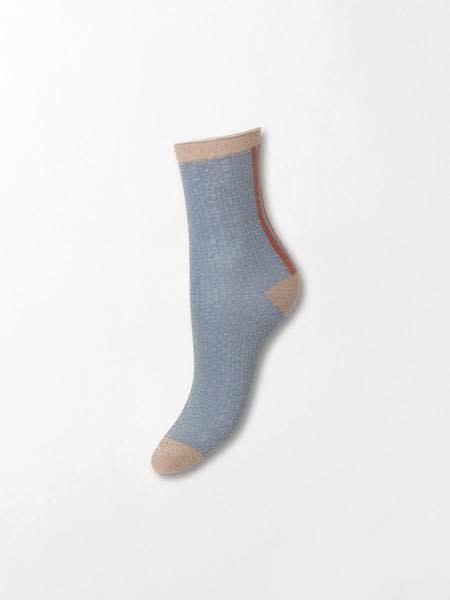 Beck Söndergaard Shimmer Pasha sock - Quary 39/41