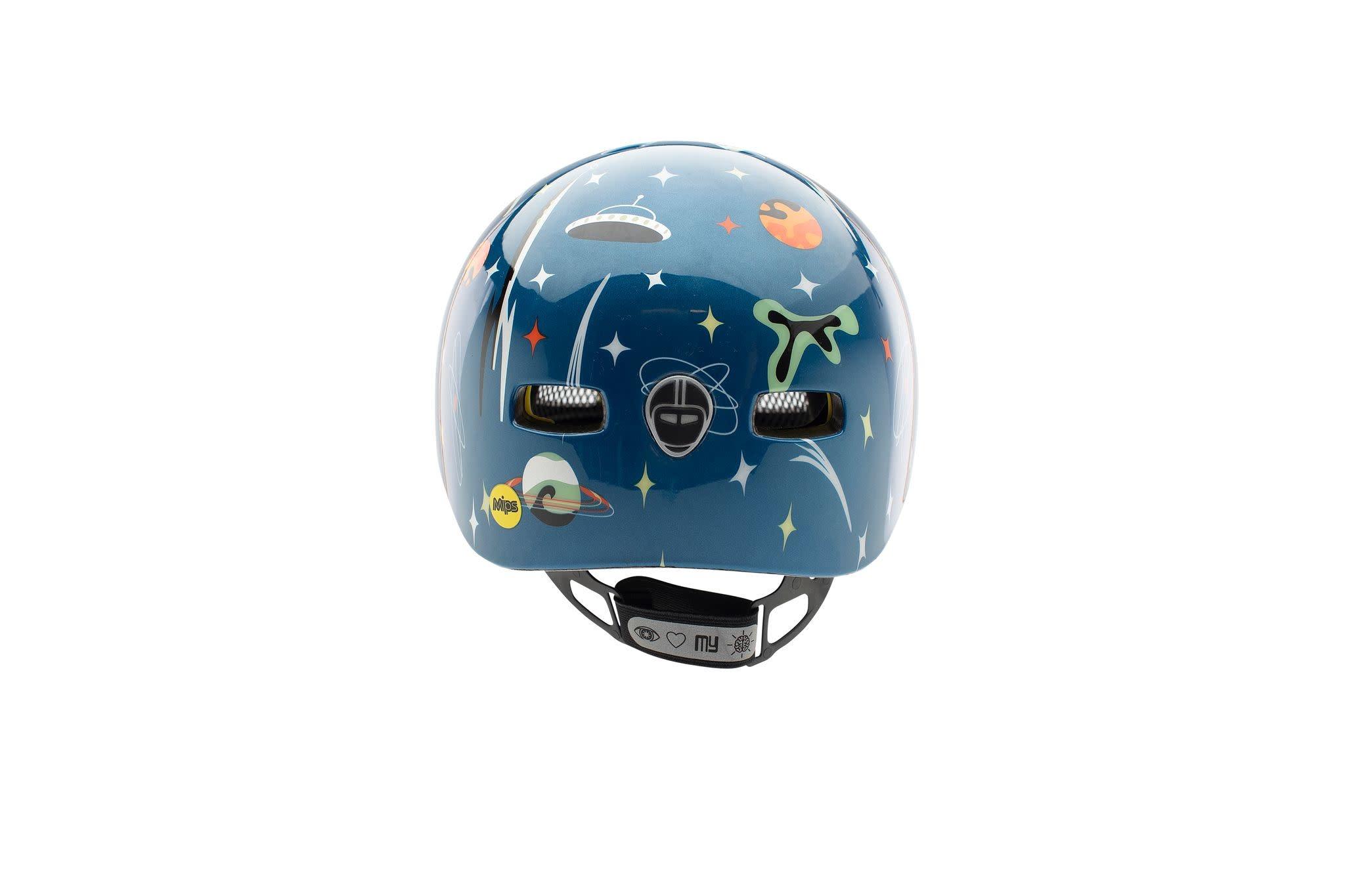 Nutcase Baby Nutty Galaxy Guy gloss MIPS helmet XXS (47 - 50 cm)
