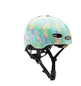 Nutcase Baby Nutty Petal to Metal gloss  MIPS helmet XXS (47 - 50 cm)