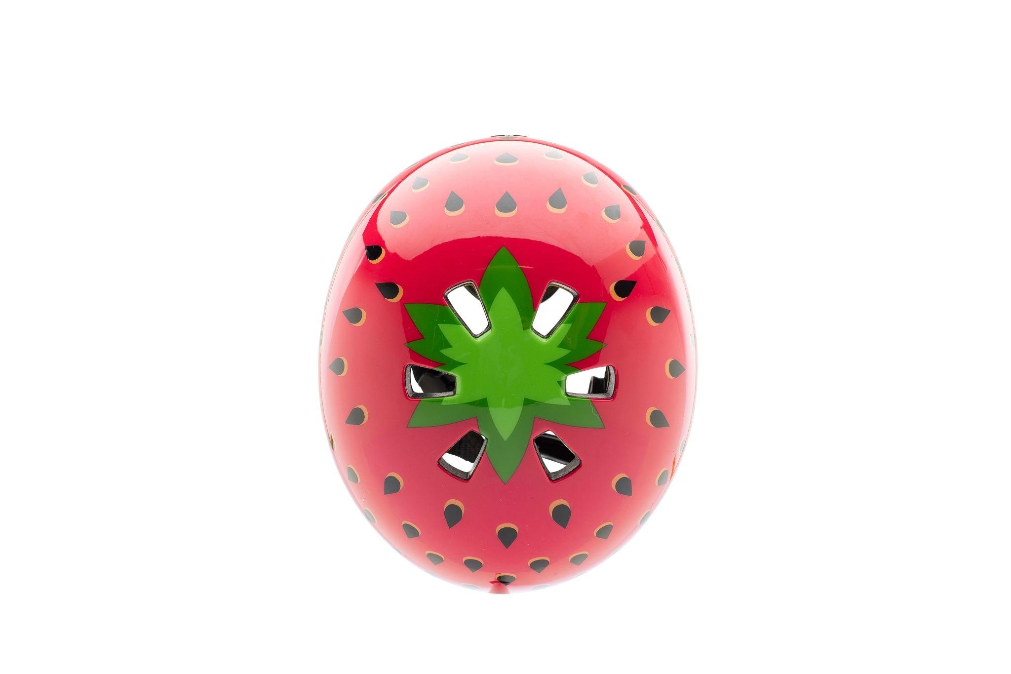 Nutcase Baby Nutty Very Berry gloss  MIPS helmet XXS (47 - 50 cm)