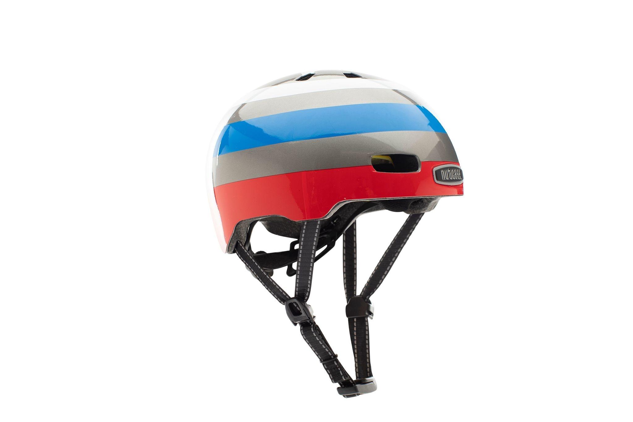 Nutcase Little Nutty Captain gloss MIPS helmet XS (48 - 52 cm)