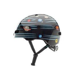 Nutcase Little Nutty Defy Gravity Reflective gloss MIPS helmet XS (48 - 52 cm)