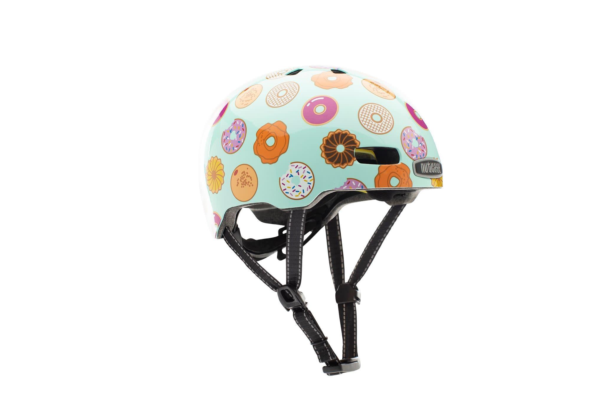 Nutcase Little Nutty Doh gloss MIPS helmet XS (48 - 52 cm)