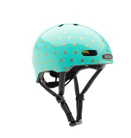Nutcase Little Nutty Sock Hop gloss MIPS helmet XS (48 - 52 cm)