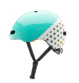 Nutcase Street Tiffany's Brunch Reflective MIPS helmet M (56 - 60 cm)