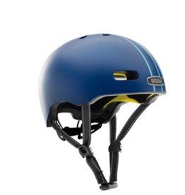 Nutcase Street Ocean Stripe gloss MIPS helmet S (52 - 56 cm)
