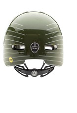 Nutcase Street Dust for Prints reflective MIPS helmet S (52 - 56 cm)