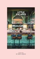 Lannoo Uitgeverij Little Escapes (herziene editie) - Bart's Boekje