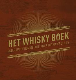 Lannoo Uitgeverij Het Whisky boek