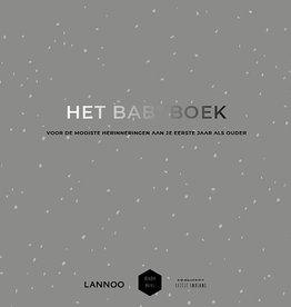 Lannoo Uitgeverij Het babyboek - Mama Baas