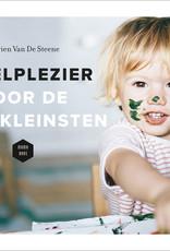 Lannoo Uitgeverij Speelplezier voor de allerkleinsten (2-3 jaar)