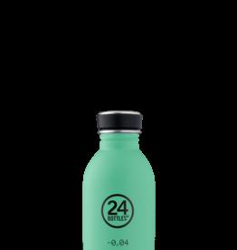 24Bottles 24Bottles urban bottle 250 mint