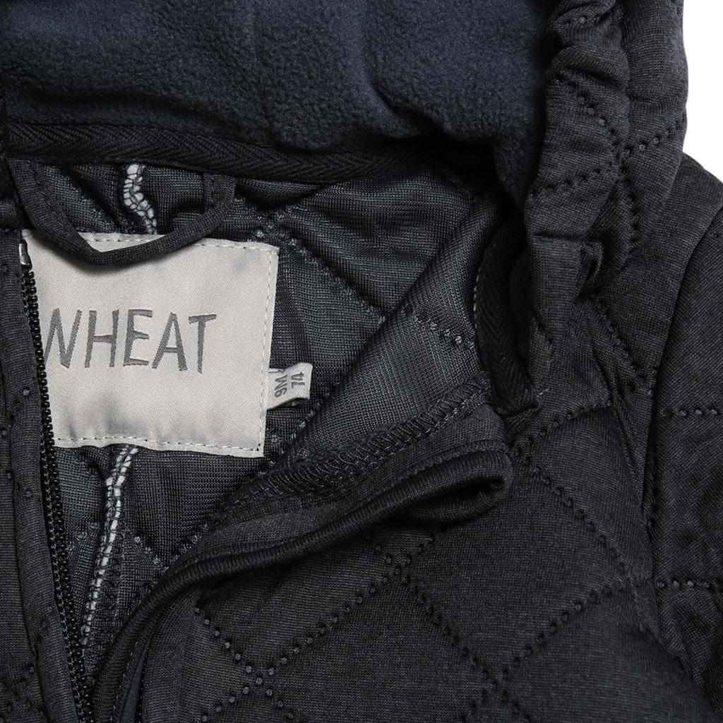 Wheat Thermosuit Harley - dark blue melange